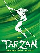 """Musical.it - FOTOSCATTO: I PROTAGONISTI DEL MUSICAL """"TARZAN"""""""