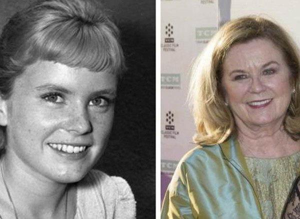 E' morta Heather Menzies-Urich
