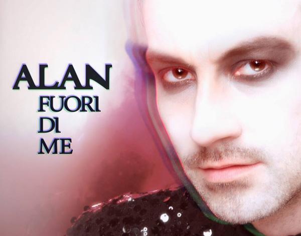 Alan: dal teatro musicale alla musica dance