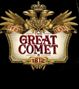 "Josh Groban in ""The Great Comet"""