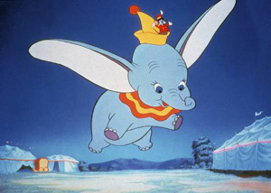 """Dumbo"" volerà su Broadway in musical?"
