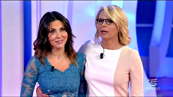House Party, Maria De Filippi ci regala una bellissima sorpresa