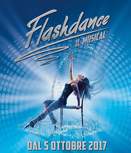 """Flashdance"" 2017: il cast"
