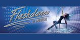 Flashdance il musical