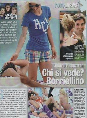 fabio borriello. Cabaret) e Fabio Borriello