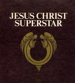 "Anche ""Jesus Christ Superstar"" Live TV!"