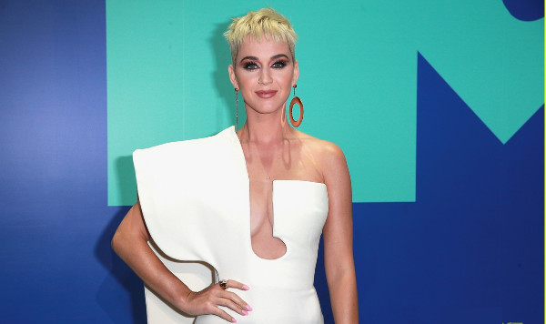 Katy Perry sogna un musical a Broadway