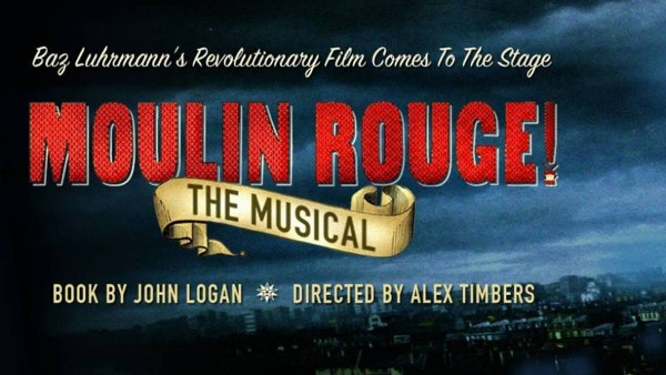 "In arrivo ""Moulin Rouge"" -  The Musical"