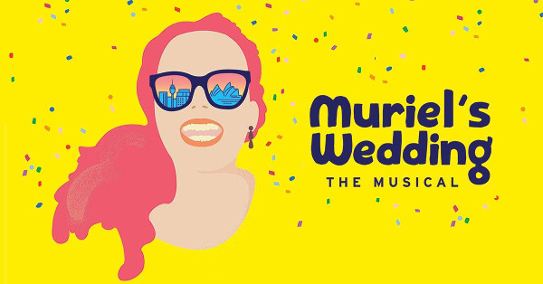 "FOTOSCATTO: il musical ""Muriel's Wedding"""