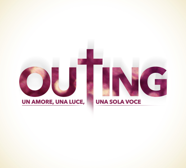 "Torna in scena ""Outing"""