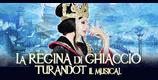 Risultati immagini per la regina del ghiaccio turandot