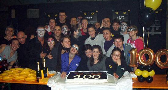 La vera festa dei gatti Jellicle