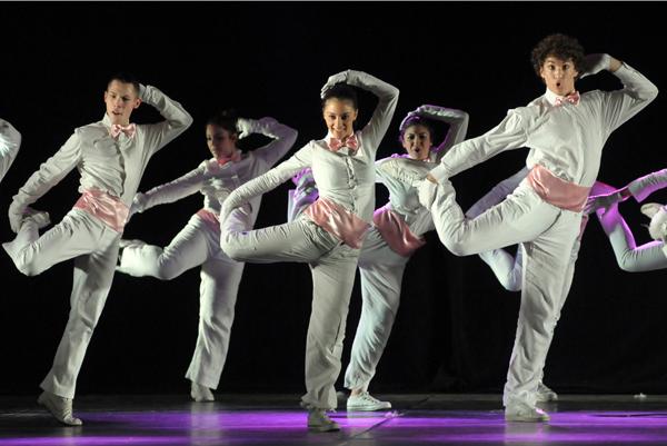 Milano Danza Expo 2012