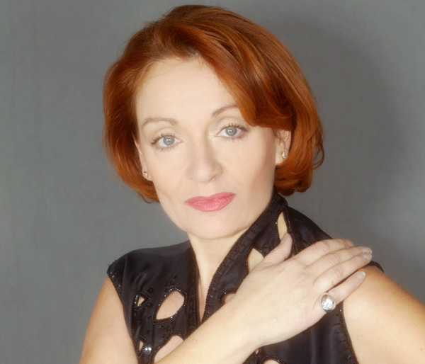 Donatella Pandimiglio