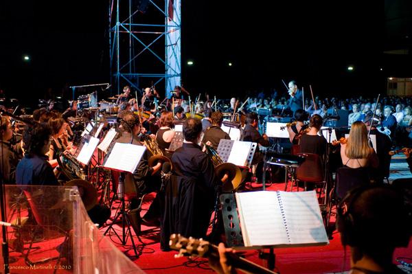 La grande orchestra