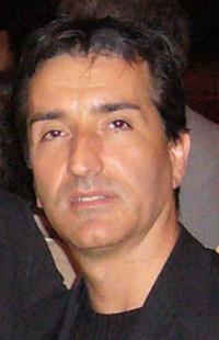 Il coreografo Fabrizio Angelini