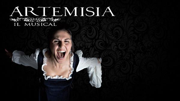 Artemisia il musical