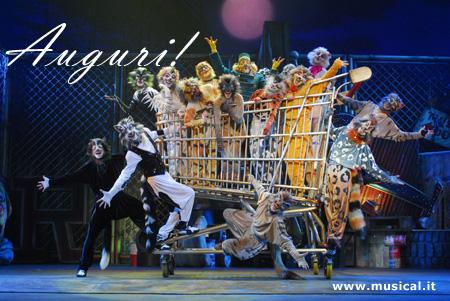 Auguri da musical.it!