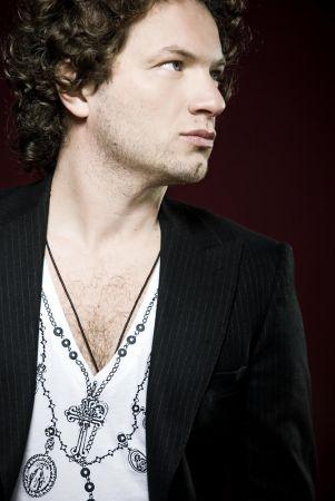 Matteo Becucci, vincitore di X Factor