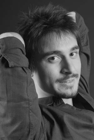 Riccardo Simone Berdini