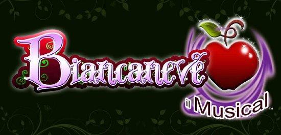 Il logo del nuovo musical
