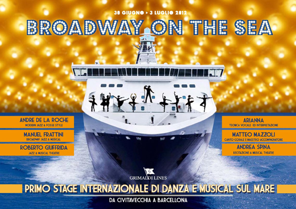 Broadway On The Sea