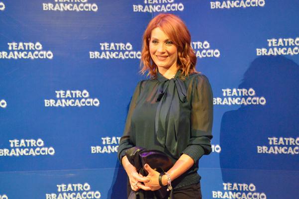 La prima di Cabaret a Roma