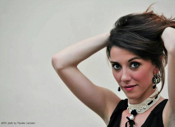 Serena Carradori