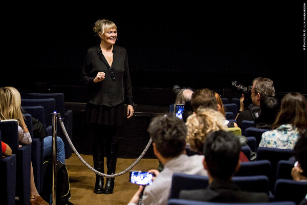 Foto Giulia Marangoni