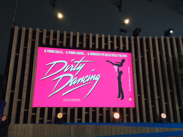 Dirty Dancing a Expo