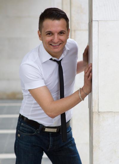 Angelo Di Figlia