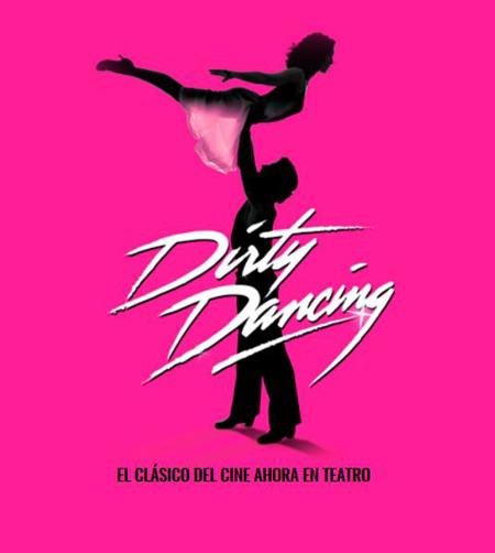 Il logo dello show in Spagna