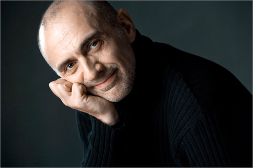Gianluca Ferrato