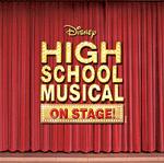 """""""High School Musical"""": il logo della versione teatrale"""