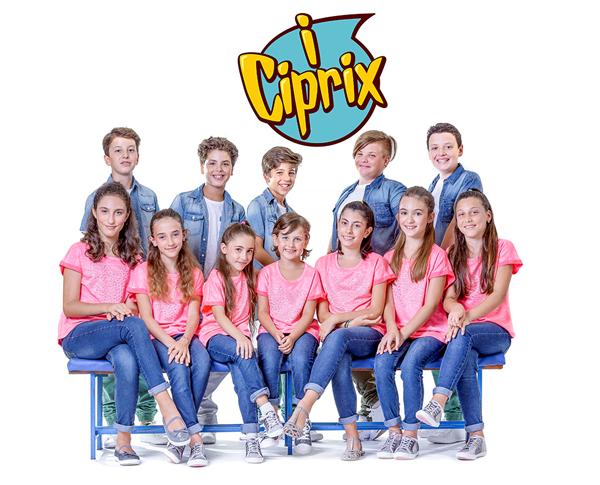 I Ciprix