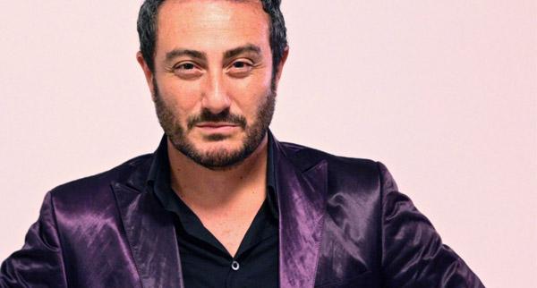 Claudio Insegno, regista dello spettacolo