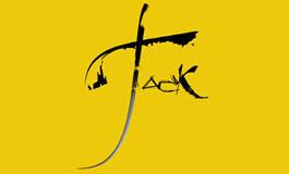 """Il logo del musical """"Jack"""""""