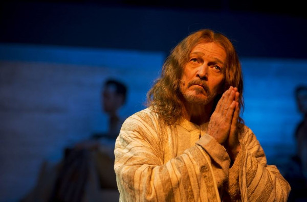 Ted Neeley è Jesus