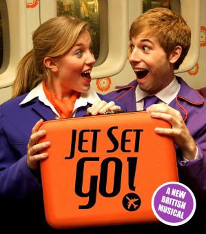 Jet Set Go!