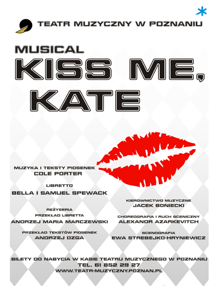KissmeKate in Polonia