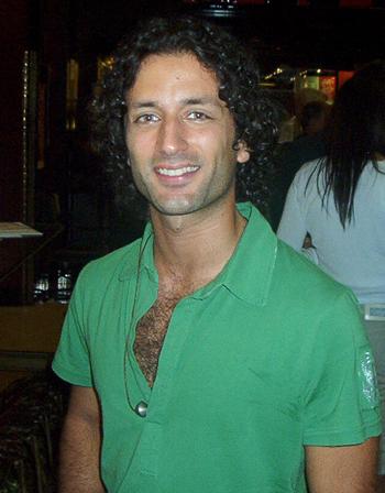 Edoardo Luttazzi