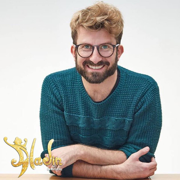 Il regista Mauro Simone