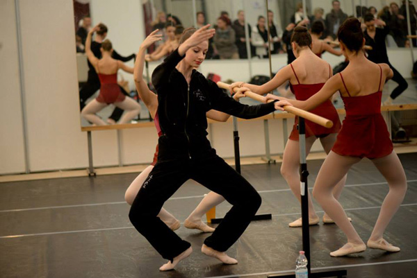 Milano Danza Expo