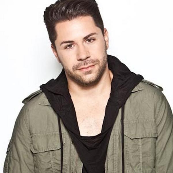 Michael Cothren Peña