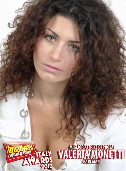 Valeria Monetti