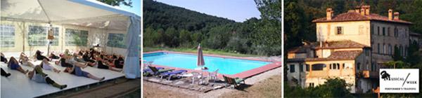 Borgo Spante
