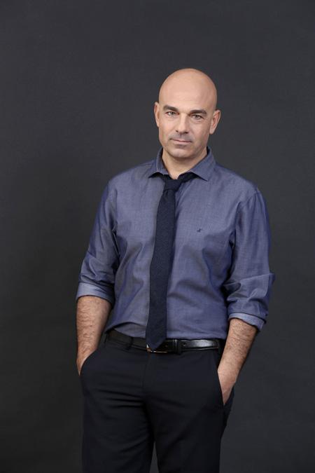 Il regista e direttore artistico del Sistina Massimo Romeo Piparo