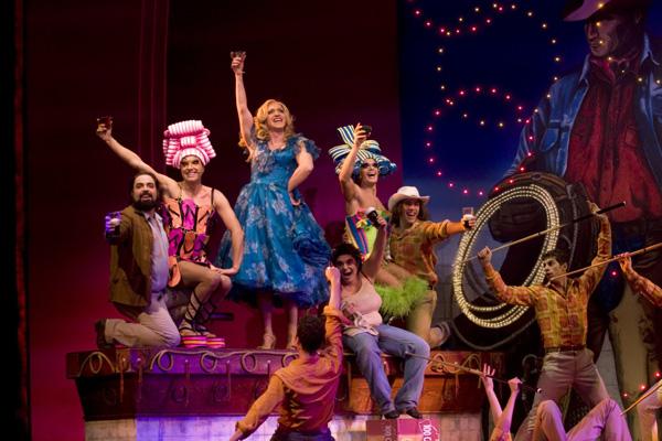 """Il musical """"Priscilla"""" in scena"""