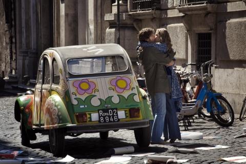 Una foto dal film