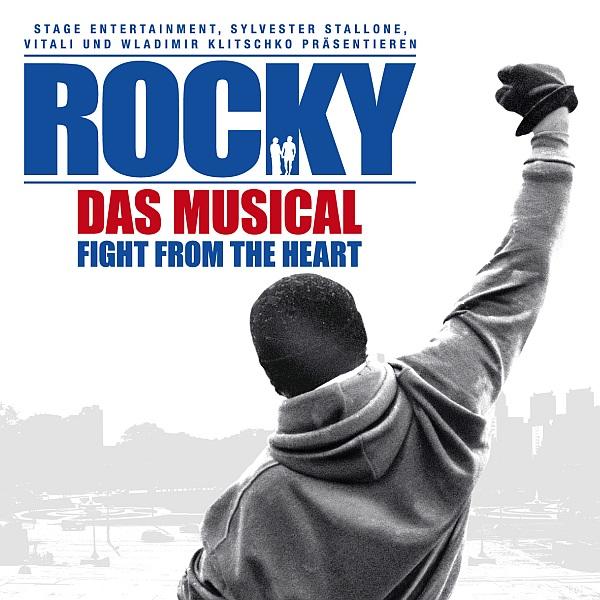Il logo del musical
